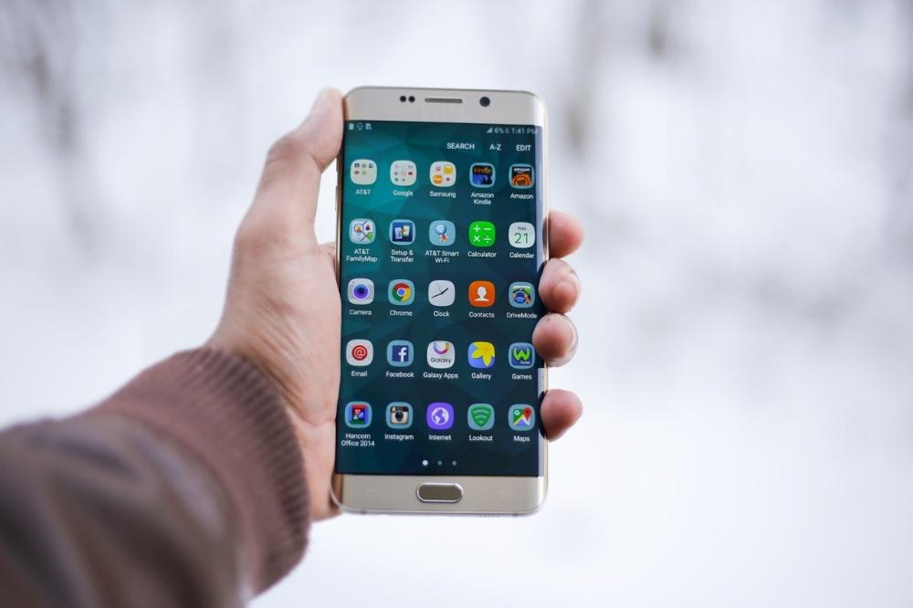 Apps overzetten naar nieuwe telefoo