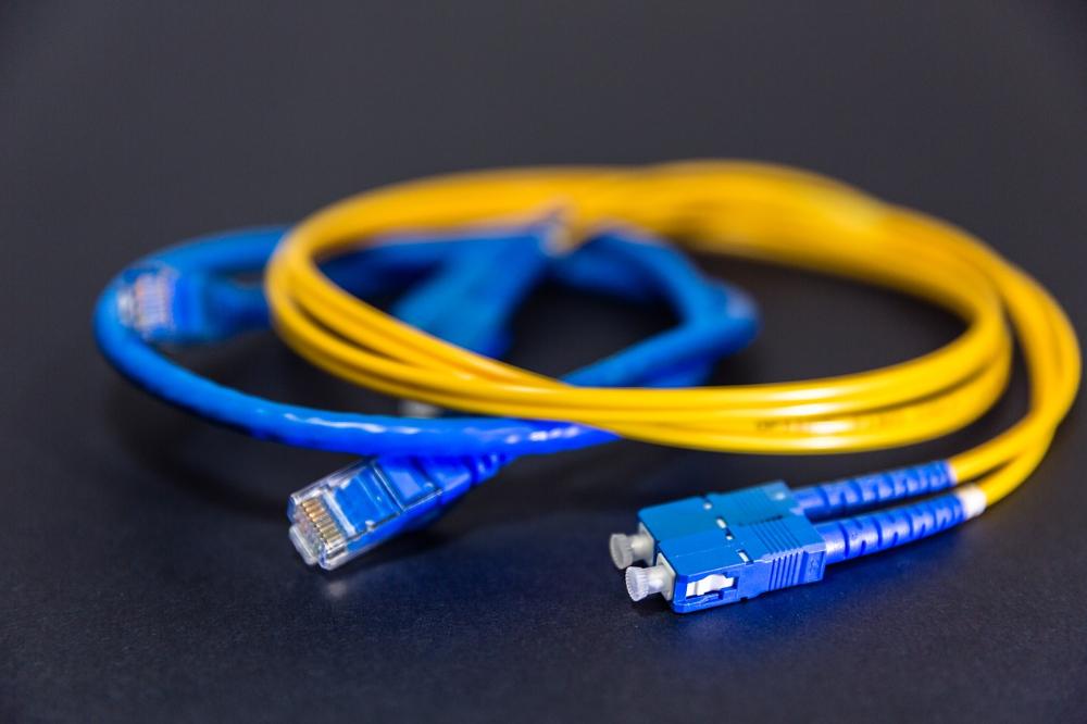 Glasvezel, DSL of kabel wat geeft het beste interne