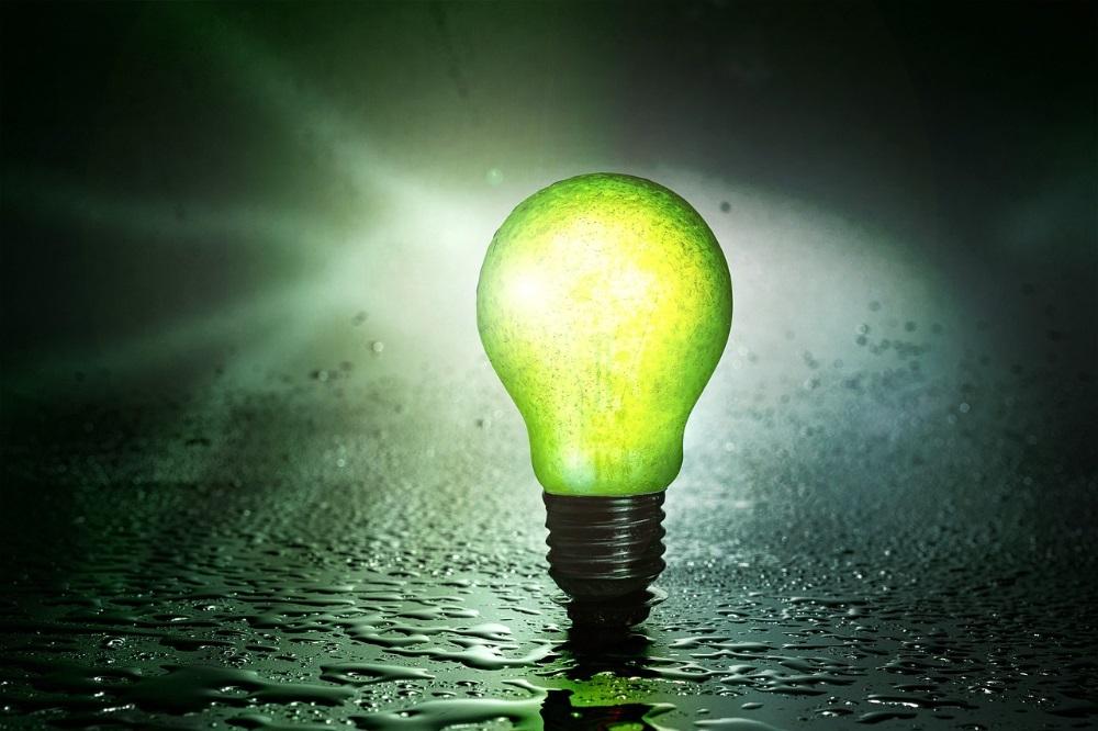 Groene energie wat is het en hoe kom je eraan