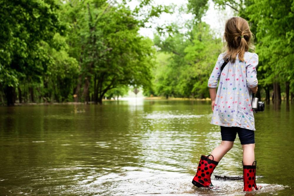 Wat moet je doen bij (dreigende) overstroming